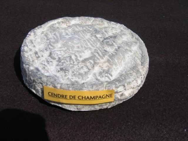 CENDRE DE CHAMPAGNE