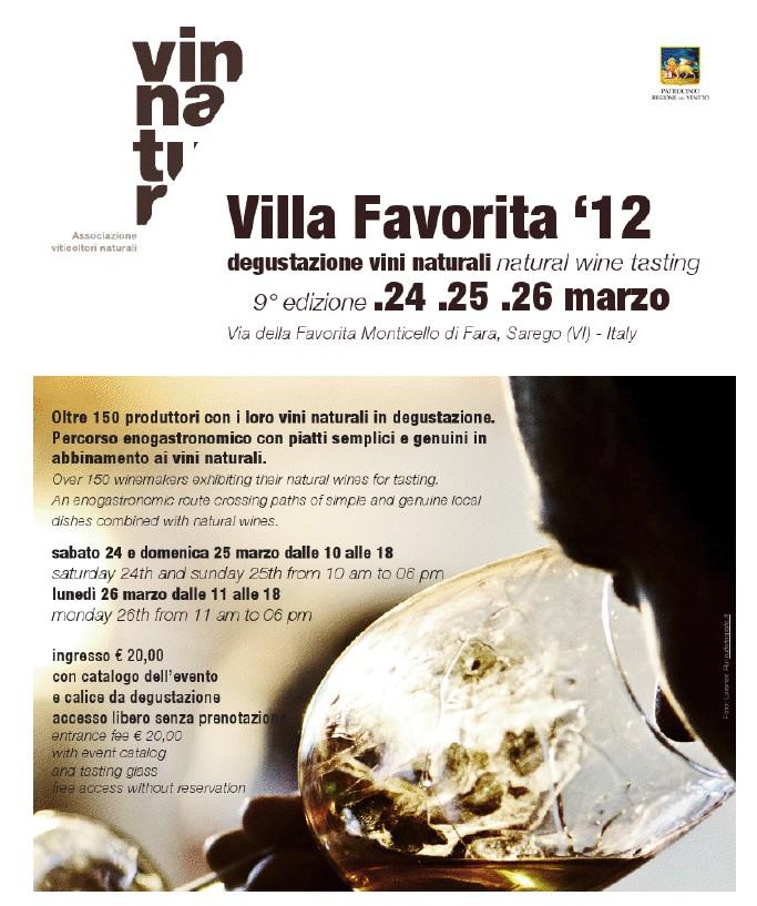 Villafavorita2012